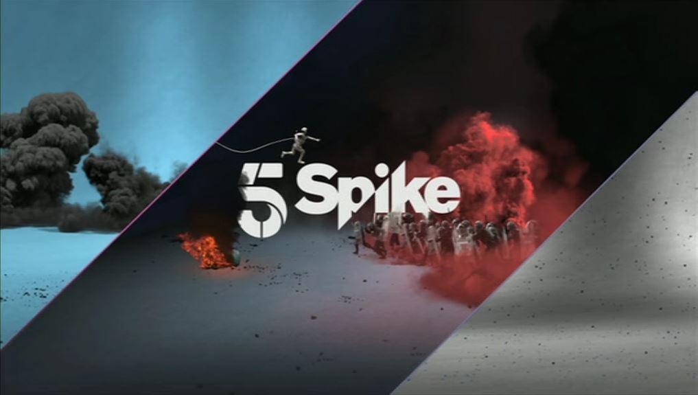 5Spike